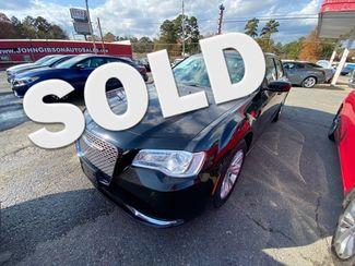 2018 Chrysler 300 Touring - John Gibson Auto Sales Hot Springs in Hot Springs Arkansas