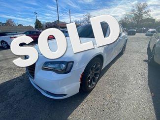 2018 Chrysler 300 300S - John Gibson Auto Sales Hot Springs in Hot Springs Arkansas