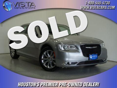 2018 Chrysler 300 Limited in Houston, Texas