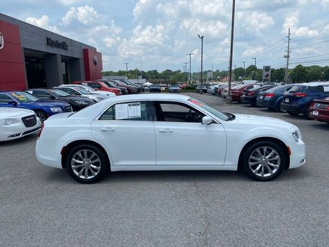 2018 Chrysler 300 Touring | Huntsville, Alabama | Landers Mclarty DCJ & Subaru in Huntsville, Alabama