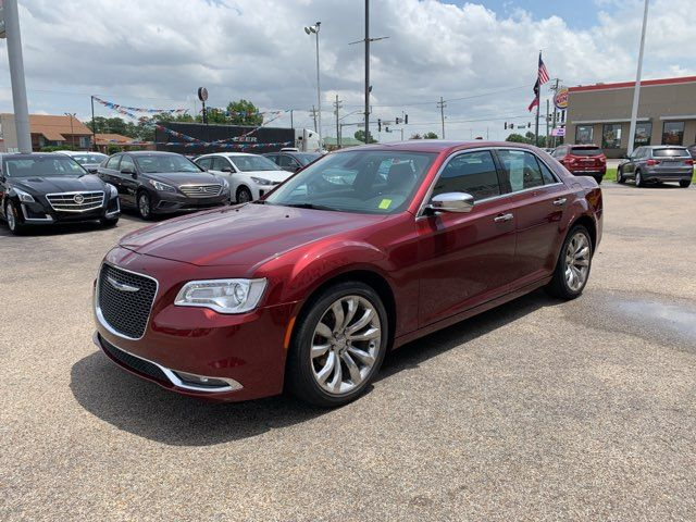 2018 Chrysler 300 Limited in Jonesboro, AR 72401