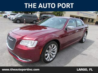 2018 Chrysler 300 Limited in Largo, Florida 33773