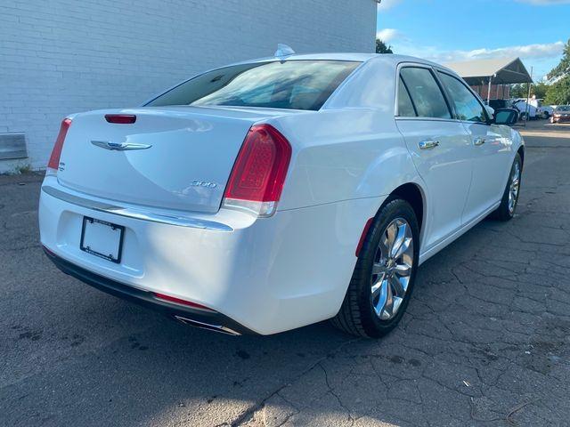 2018 Chrysler 300 Limited Madison, NC 1