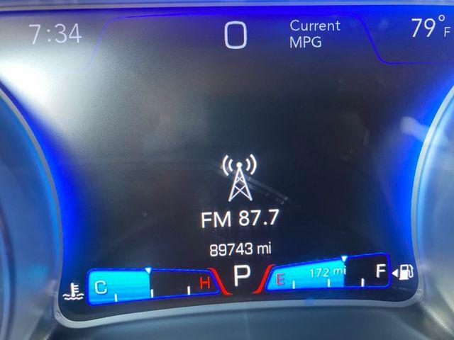 2018 Chrysler 300 Limited Madison, NC 29