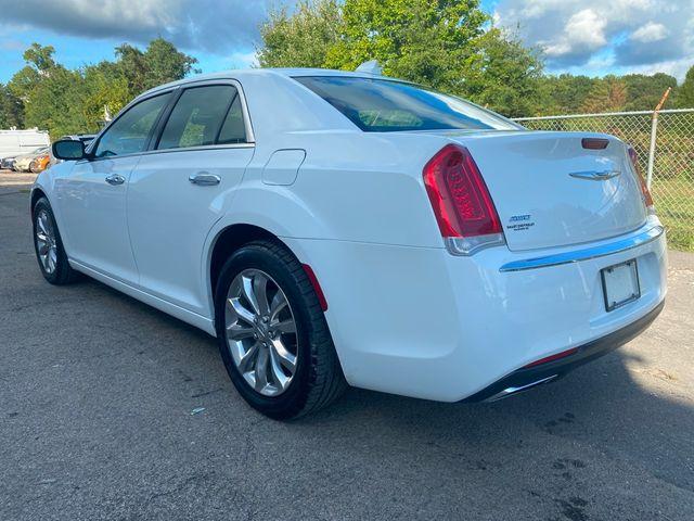 2018 Chrysler 300 Limited Madison, NC 3