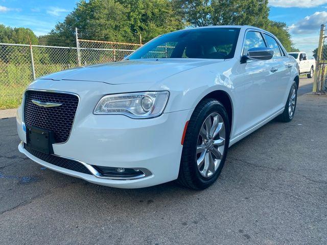 2018 Chrysler 300 Limited Madison, NC 5