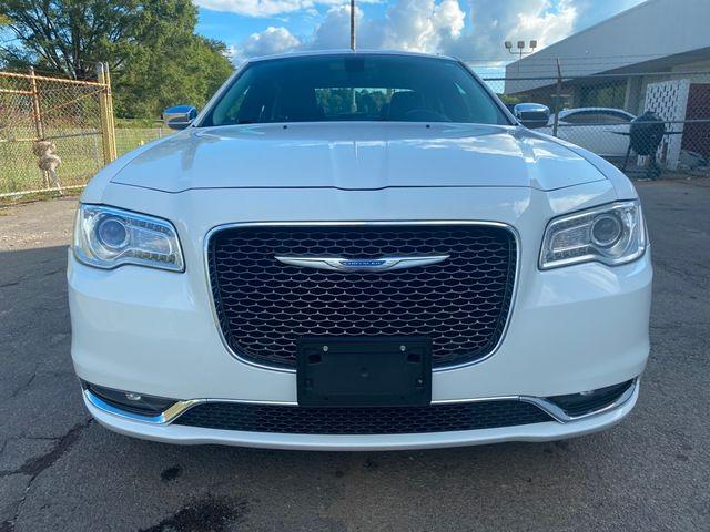 2018 Chrysler 300 Limited Madison, NC 6