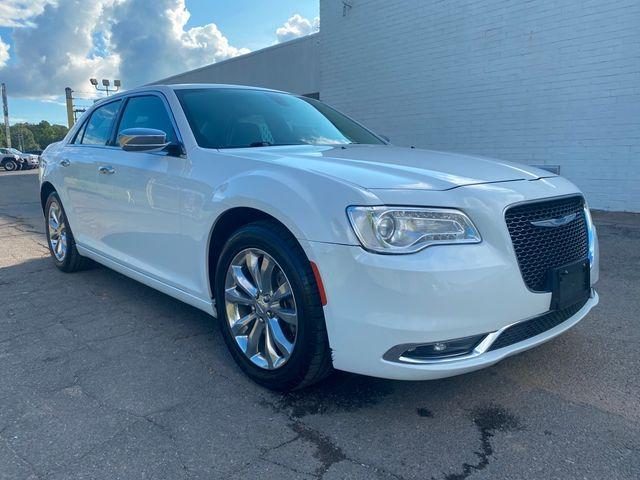 2018 Chrysler 300 Limited Madison, NC 7