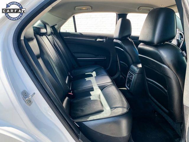 2018 Chrysler 300 Limited Madison, NC 27