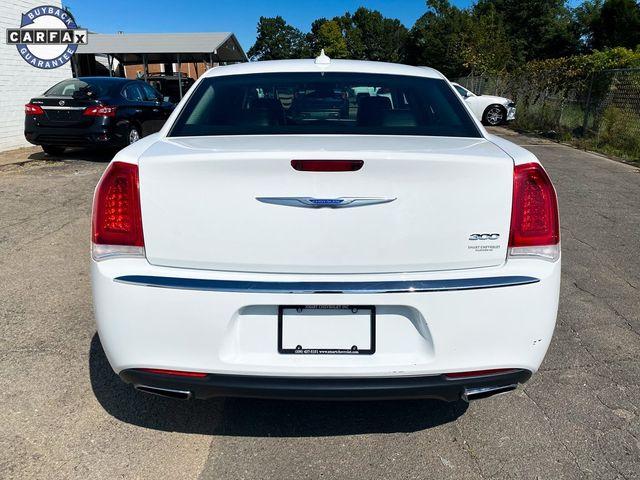 2018 Chrysler 300 Limited Madison, NC 2