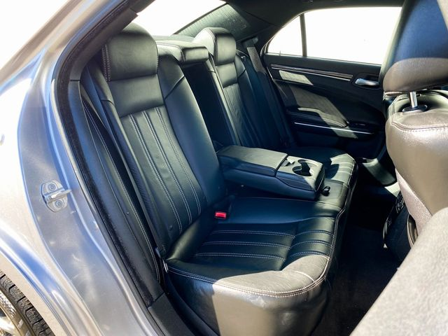 2018 Chrysler 300 300S Madison, NC 10