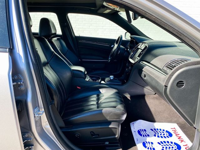 2018 Chrysler 300 300S Madison, NC 11