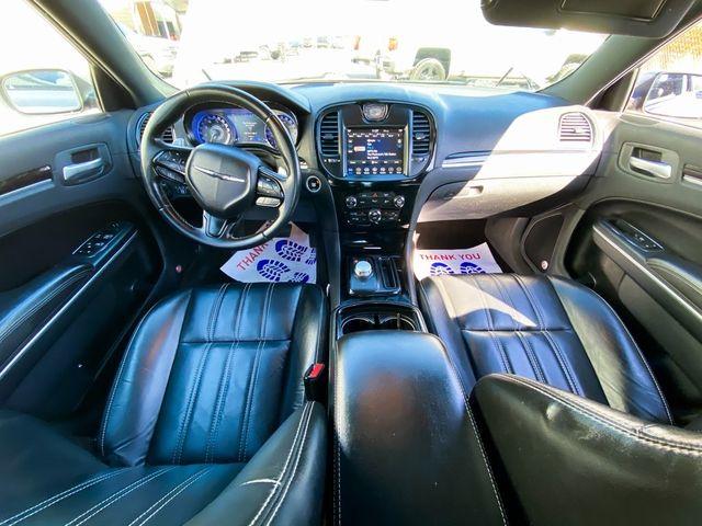 2018 Chrysler 300 300S Madison, NC 22