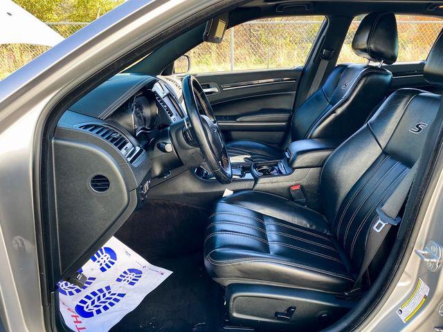 2018 Chrysler 300 300S Madison, NC 24