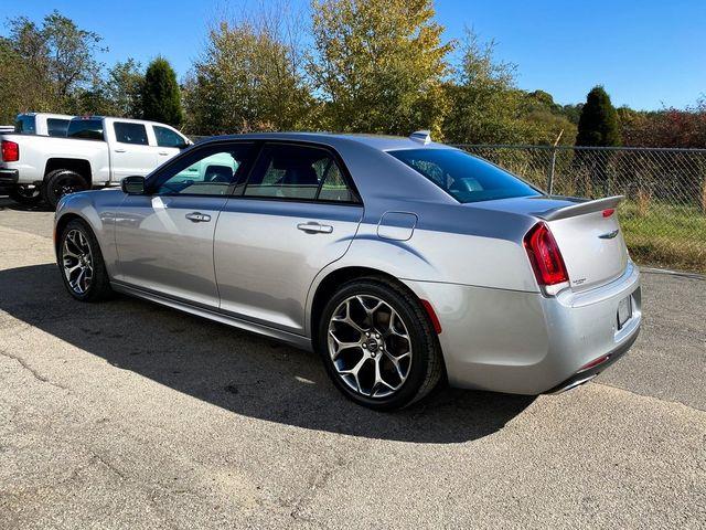 2018 Chrysler 300 300S Madison, NC 3