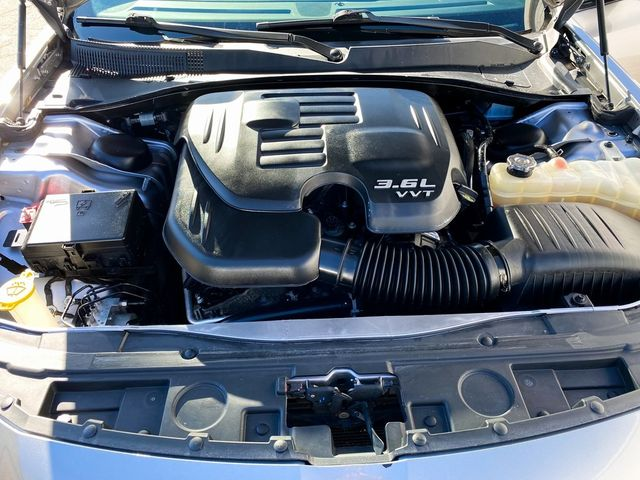2018 Chrysler 300 300S Madison, NC 39