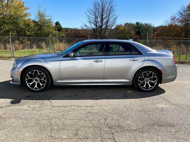 2018 Chrysler 300 300S Madison, NC 4