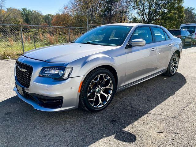 2018 Chrysler 300 300S Madison, NC 5