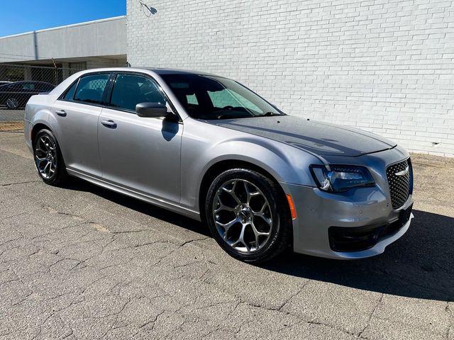 2018 Chrysler 300 300S Madison, NC 7