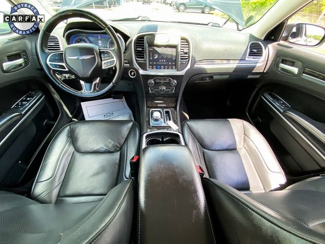 2018 Chrysler 300 Limited Madison, NC 19