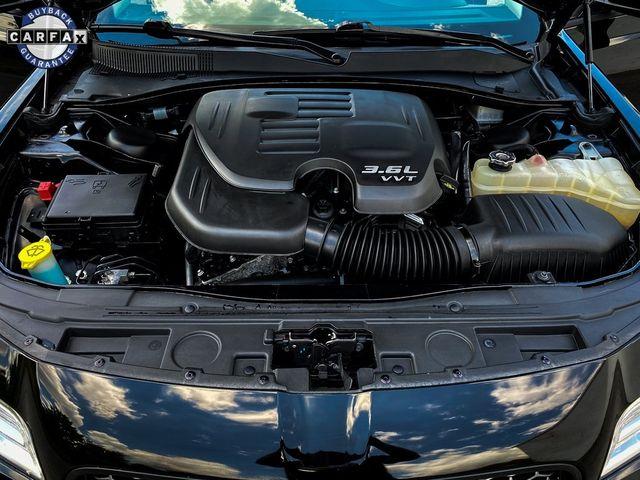2018 Chrysler 300 Limited Madison, NC 35