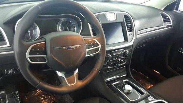 2018 Chrysler 300 Touring in McKinney, Texas 75070