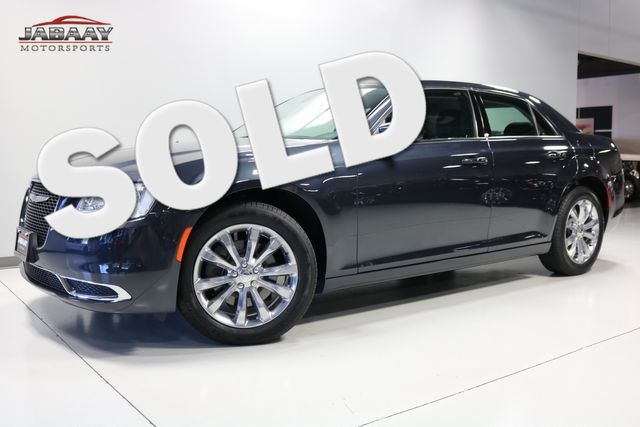 2018 Chrysler 300 Touring Merrillville, Indiana 0