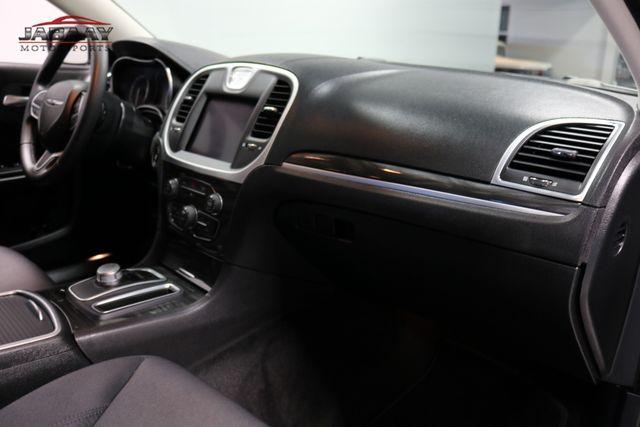 2018 Chrysler 300 Touring Merrillville, Indiana 16