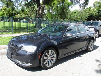 2018 Chrysler 300 Limited in Miami FL, 33142