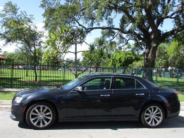 2018 Chrysler 300 Limited Miami, Florida 1