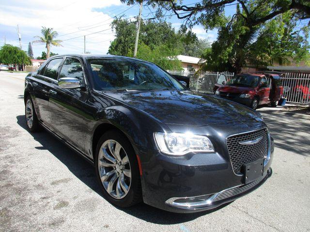 2018 Chrysler 300 Limited Miami, Florida 3