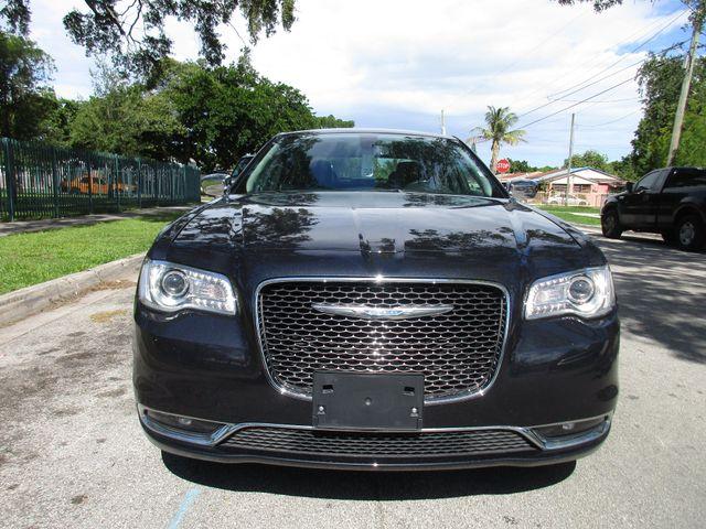 2018 Chrysler 300 Limited Miami, Florida 4