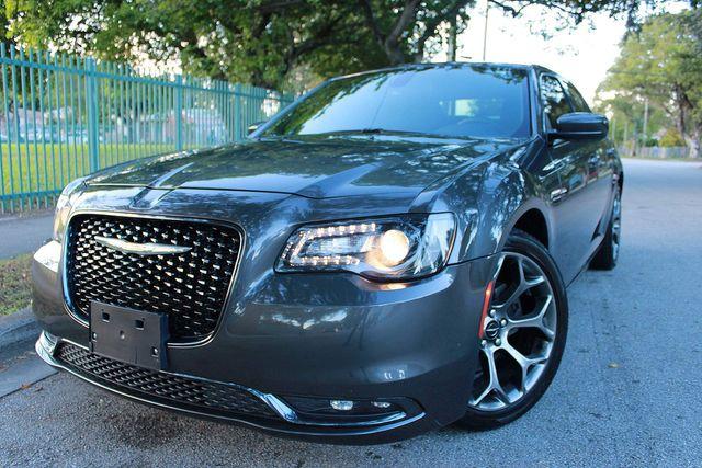 2018 Chrysler 300 300S in Miami, FL 33142