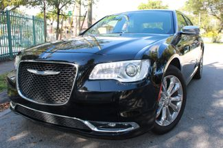 2018 Chrysler 300 Limited in Miami, FL 33142