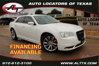 2018 Chrysler 300 Touring L in Plano, TX 75093