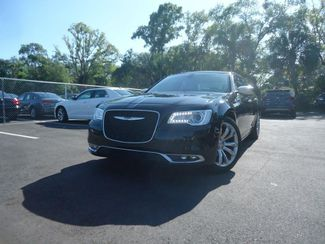 2018 Chrysler 300 Limited SEFFNER, Florida