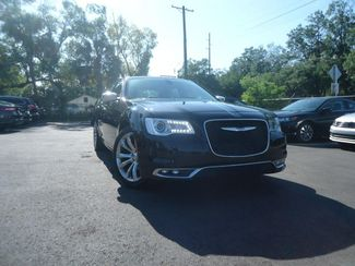 2018 Chrysler 300 Limited SEFFNER, Florida 9
