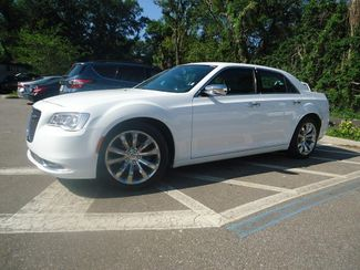 2018 Chrysler 300 Limited SEFFNER, Florida 4