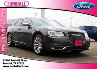 2018 Chrysler 300 Touring in Tomball, TX 77375