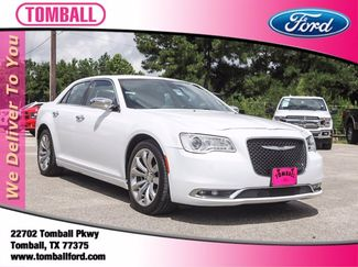 2018 Chrysler 300 Limited in Tomball, TX 77375