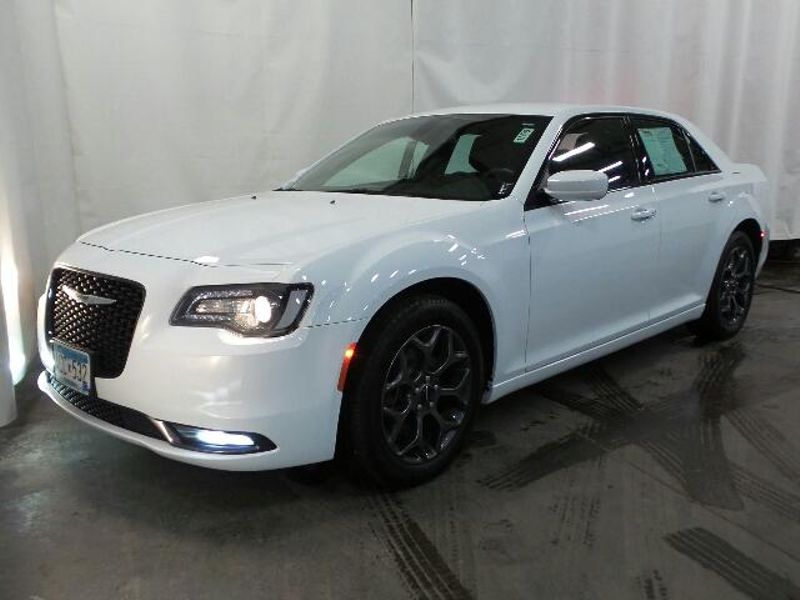 2018 Chrysler 300 300S  in Victoria, MN