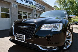 2018 Chrysler 300 Limited Waterbury, Connecticut 2