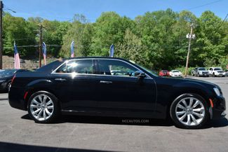 2018 Chrysler 300 Limited Waterbury, Connecticut 6