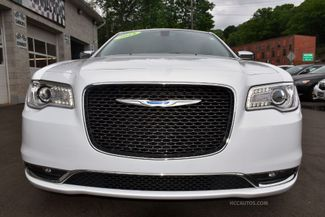 2018 Chrysler 300 Limited Waterbury, Connecticut 10