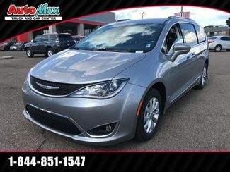 2018 Chrysler Pacifica Touring L in Albuquerque, New Mexico 87109