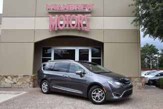 2018 Chrysler Pacifica Limited in Arlington, TX Texas, 76013