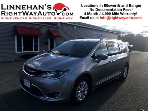 2018 Chrysler Pacifica Touring L in Bangor