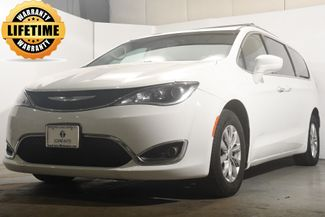 2018 Chrysler Pacifica Touring L in Branford, CT 06405
