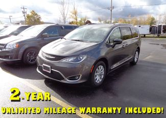 2018 Chrysler Pacifica Touring L in Brockport NY, 14420