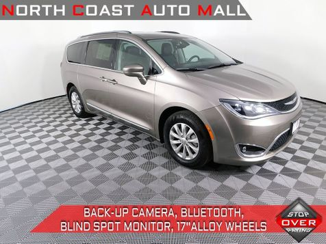 2018 Chrysler Pacifica Touring L Plus in Cleveland, Ohio